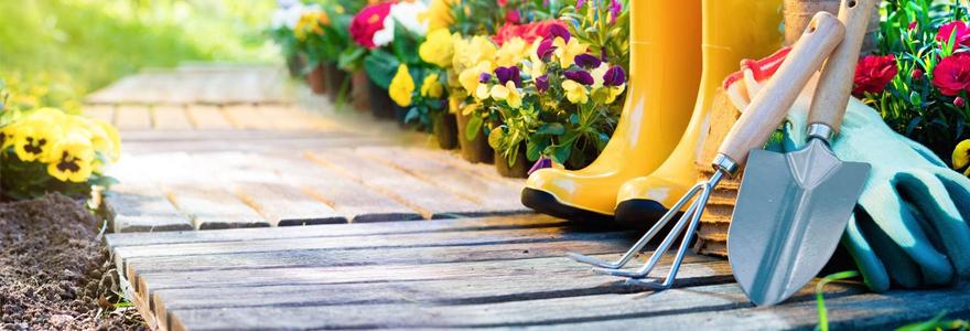 Conseils et astuces entretenir votre jardin